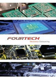 Catálogo Fourtech