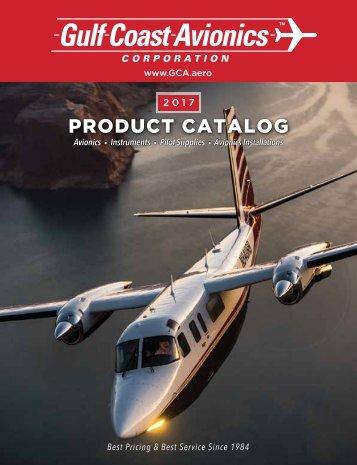 GCA 2017 Catalog