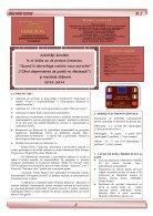 Revista Pasi spre viitor nr.2 -2015 - Page 3