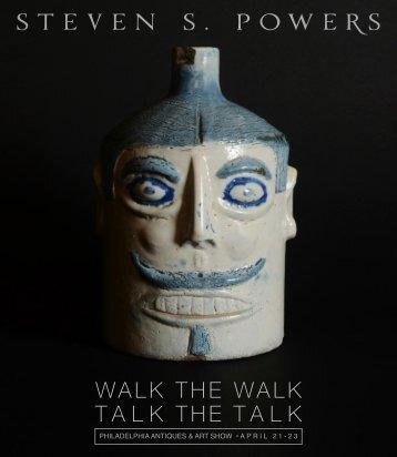 WALK THE WALK, TALK THE TALK