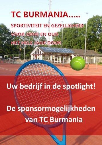 informatie_sponsormogelijkheden Burmania