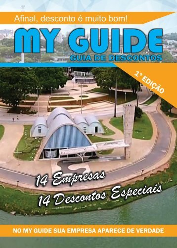 My Guide (Exemplo 1)