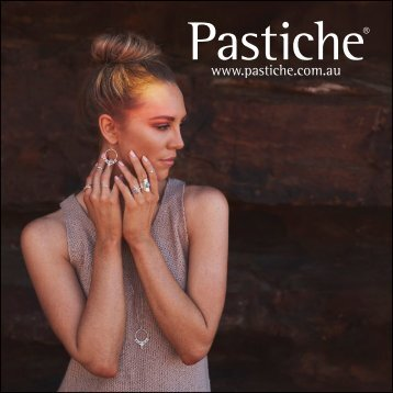 Pastiche Lookbook