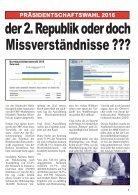 Zeitung - Das Recht auf Wahrheit - Sommer 2016 - Seite 3