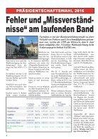 Zeitung - Das Recht auf Wahrheit - Sommer 2016 - Seite 4