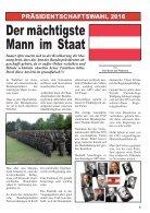 Zeitung - Das Recht auf Wahrheit - Sommer 2016 - Seite 5