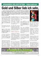 Zeitung - Das Recht auf Wahrheit - Herbst 2016 - Page 3