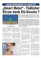 Zeitung - Das Recht auf Wahrheit - Herbst 2016 - Page 6