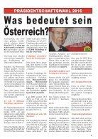 Zeitung - Das Recht auf Wahrheit - Winter 2016-2017 - Seite 3