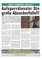Zeitung - Das Recht auf Wahrheit - Winter 2016-2017 - Seite 5