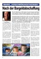Zeitung - Das Recht auf Wahrheit - Winter 2016-2017 - Seite 6