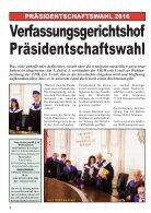 Zeitung - Das Recht auf Wahrheit - Sommer 2016 - mail-Version neu - Page 6