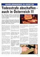 Zeitung - Das Recht auf Wahrheit - Herbst 2016 - mail-Version - Page 7