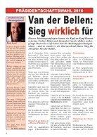 Zeitung - Das Recht auf Wahrheit - Winter 2016-2017 - mail-Version - Seite 2