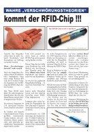 Zeitung - Das Recht auf Wahrheit - Winter 2016-2017 - mail-Version - Seite 7