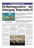 Zeitung - Das Recht auf Wahrheit - Fruehjahr 2016 - Homepage - Page 6