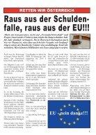 Zeitung - Das Recht auf Wahrheit - Fruehjahr 2016 - mail-Version - Page 5