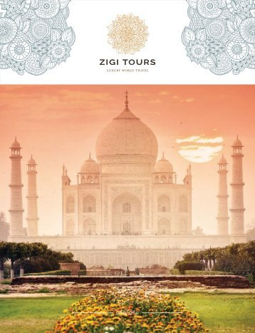 Zigi Tours - Luxury World Travel