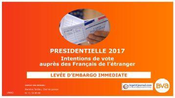 PRESIDENTIELLE 2017