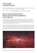 STARGAZING LIVE - Page 4