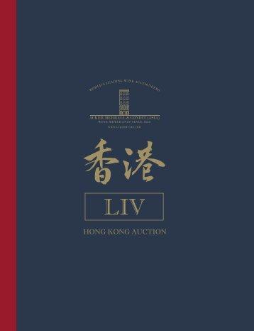 "173A - ""LIV"" - APRIL HK"