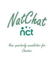 NatChat April 2017