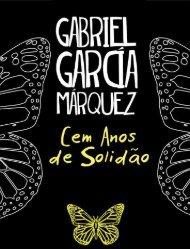Cem Anos de Solidao - Gabriel Garcia Marquez