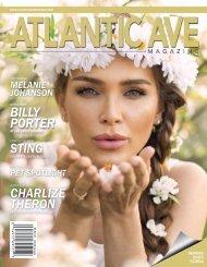 Atlantic Ave Magazine - April 2017