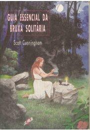 guia essencial da bruxa solitaria (completo)