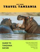 Hippo Travel Magazine Cover - Page 2