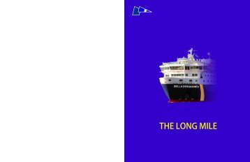 The long Mile
