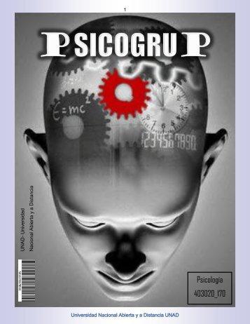 REVISTA - PSICOLOGIA