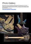 Sugi Guitars & Basses - Page 7