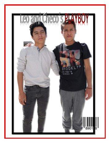 Revista Ingles LHF y SAP