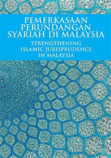 Pemerkasaaan-Perundangan-Syariah-di-Malaysia