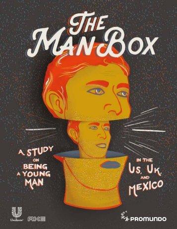1 The Man Box