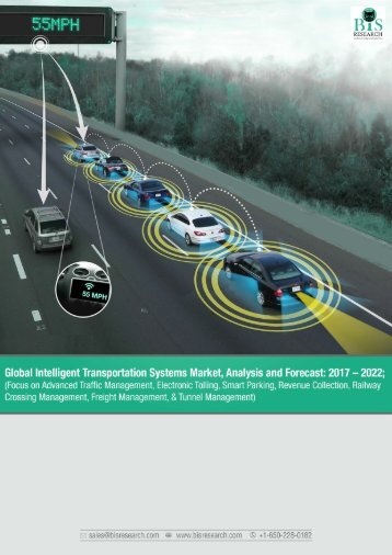 Global Intelligent Transportation Systems Market Survey