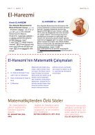 Matematik Dergisi - Page 5