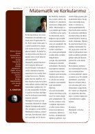 Matematik Dergisi - Page 6