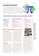 Matematik Dergisi - Page 7