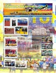 BULETIN PPD BETONG EDISI KEDUA 2017 A