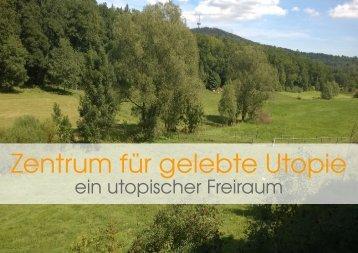 Zentrum für gelebte Utopie
