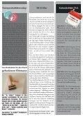 Hochzeitszeitung von Jasmin & Iwan - Seite 3