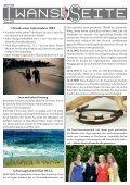 Hochzeitszeitung von Jasmin & Iwan - Seite 4