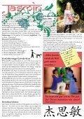 Hochzeitszeitung von Jasmin & Iwan - Seite 5