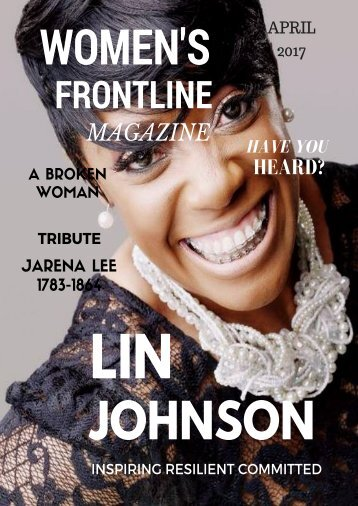 WOMEN'S+FRONTLINE+MAGAZINE+ISSUE+WOMEN'S+FRONTLINE+MAGAZINE+APRIL+2017