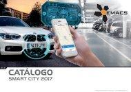Catálogo SmartCity 2017 - versión 2.1.0 (U$D - FOB Miami)