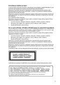 Sony VPCSA3V9E - VPCSA3V9E Documents de garantie Italien - Page 7