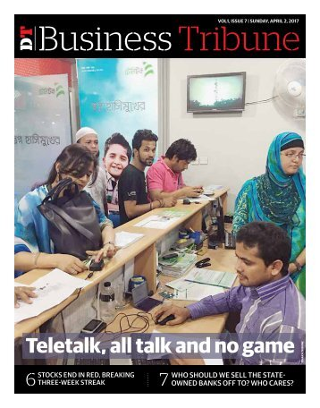 Business Supplement Issue-7