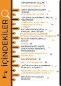 İnovatif Kimya Dergisi Sayı 45 - Page 7
